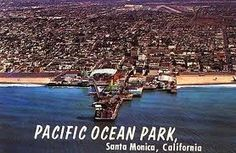 pacific ocean park in calif - Google Search