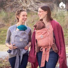 Limas Babytrage Blättertanz bei ZWERGE.de kaufen + 1 Monat testen | ZWERGE.de - Mein Babyshop