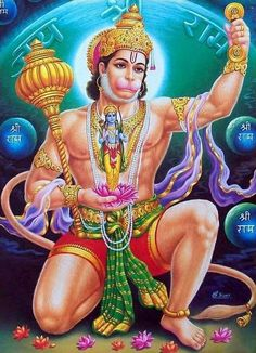 Take a look at most stunning Lord Hanuman Images that you will love to share with everyone.