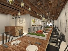 Design Partnership is an Environmental Design Agency focused on interiors to maximize brand relevance and ROI within the physical space. Environmental Design, Mauritius, Design Agency, Portfolio Design, Table Settings, Africa, Restaurant, Patio, Interior Design