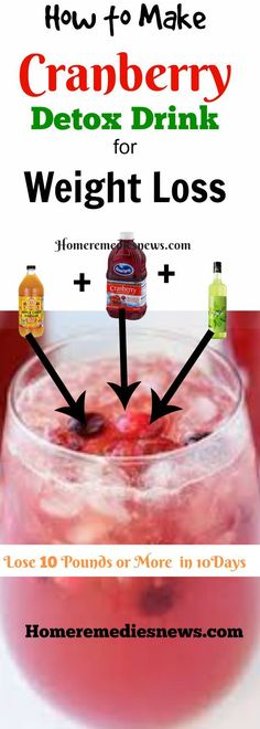 How to make Cranberry Juice Detox Diet Drink for Weight Loss colon cleansing an&; How to make Cranberry Juice Detox Diet Drink for Weight Loss colon cleansing an&; lose weight motivation […] drinks to cleanse flat belly Vinegar Detox Drink, Apple Cider Vinegar Detox, Apple Detox, Natural Colon Cleanse, Natural Detox, Colon Detox, Natural Cures, Natural Beauty, Healthy Detox