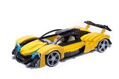 McLaren PLM 1 | by Peteris Sprogis