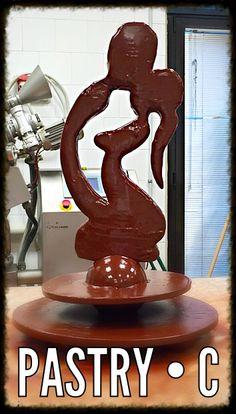 Romantico cioccolato