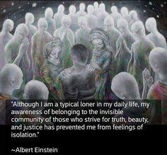 Loner who belongs Spiritual Awakening, Spiritual Quotes, Wisdom Quotes, Me Quotes, Spiritual Gangster, Great Quotes, Inspirational Quotes, E Mc2, Einstein Quotes