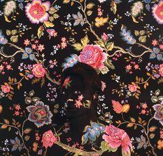 "Cecilia Paredes redefines ""wallflowers"""