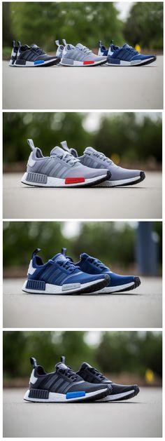 adidas Originals NMD|| Follow @filetlondon for more street wear #filetlondon