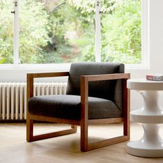 Ethnicraft: Heart-Warming Wooden Furniture