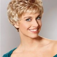 Women always want to grow their hair long, but having short curly hair is such a freeing experience because you will spend less time styling it, use fewer products and it will even make you to feel cooler during summer. You should try out short curly hairstyles because they work on nearly any hair texture