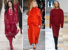 Fall 2017 Everyday Fashion Trends