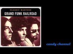 Grand Funk Railroad - Greatest Hits (Full Album) - YouTube