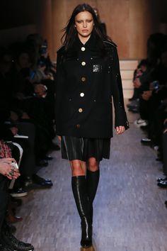 Défilé Givenchy Automne-Hiver 2016-2017 32