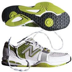 BEST SHOES FOR FITNESS CLASSES: NEW BALANCE WX871 - these would be fantastic for tennis