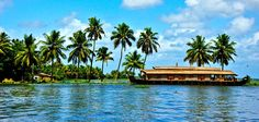 Alleppey Tourism Alleppey Travel Guide Tour Information -Alappuzha Kerala India