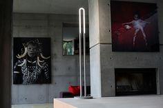 UTL Floor Lamp by V3RS