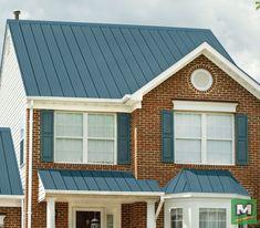 Best Premium Pro Snap® Hidden Fastener Steel Roofing Offers Ease Of Installation Longevity Energy 640 x 480