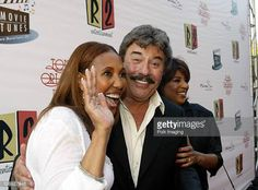 Telma Hopkins Tony Orlando and Dawn during Tony Orlando and Dawn Perform at the 3rd Annual Super Concert Series at the Grove Arrivals at The Grove in...