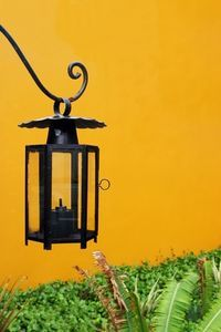 How to Paint Outdoor Light Fixtures. Make weathered lights look new again!