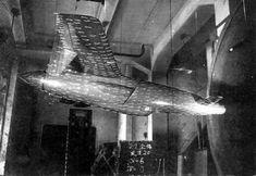 J7W1 sinden  震電 , 九州飛行機  .