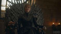 Lena Headey talks playing Cersei, backlash, and season 7