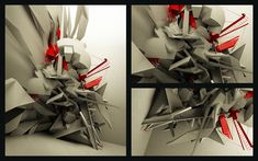 DECONSTRUCTIVISM by ~momentica-one on deviantART