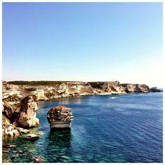 Le Grain de Sable, Bonifacio, Corsica