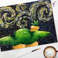The force is strong at Painting With A Twist! Wine Painting, Bring A Friend, Paint And Sip, The Force Is Strong, Paint Party, Meeting New People, Beautiful Paintings, How To Memorize Things, Arts And Crafts