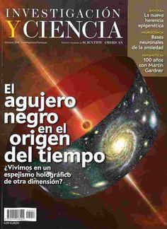 INVESTIGACIÓN Y CIENCIA nº 457 (outubro 2014)