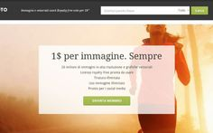 Dollar Photo Club, il primo sito di immagini stock di qualità professionale a prezzo fisso nel mercato italiano.