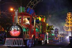Natal Luz, em Gramado, Rio Grande do Sul!