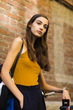 J'ai Perdu Ma Veste / Camille Hurel – Milan  // #Fashion, #FashionBlog, #FashionBlogger, #Ootd, #OutfitOfTheDay, #StreetStyle, #Style