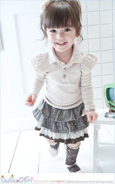 kids fashion..sweety