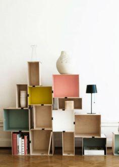 6 Deco DIY | Vanessa Datorre en stylelovely.com