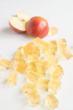 Homemade Fruit Juice Gummies! | this heart of mine