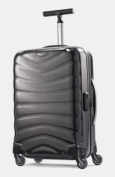 8a1e0326c956 Samsonite  Firelite  Rolling Carry On (20 Inch) Hardside Luggage