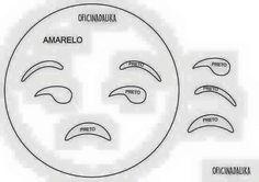 Smile triste