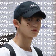 Beauty Zone, Lucas Nct, Sweet T, Aesthetic Beauty, Cybergoth, Cute Icons, Kpop, Taeyong, Jaehyun
