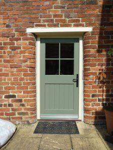 Bespoke Timber Doors and Windows