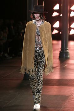 Saint Laurent   Spring 2015 Menswear Collection   Style.com