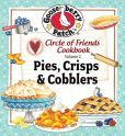 (Compiled By Bestselling Publisher Gooseberry Patch with Over 9 Million Copies in Print! 25 Pie, Crisp & Cobbler Recipes is unrated on BN but has 4.8/4 Stars on Amazon)