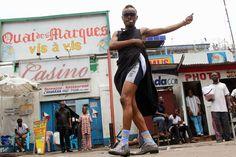 À la gloire des sapeurs de Kinshasa - VICE