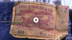 Fashion Flashback for Watch a video on the history of Pleasant Hill, Levi Strauss, Houston Tx, First World, Diy Fashion, Denim Jeans, Heaven, Michael Kors, Inspirational