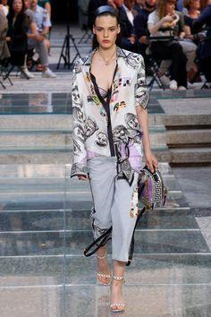 c2f06582 Versace. Versace FashionVersace MenGianni VersaceFashion PantsWomen's ...