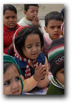 """""""these lovely children are the handiwork of the fingers of Thy might and the wondrous signs of Thy greatness"""" ---- from the Baha'i Writings"""