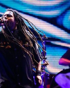O Rappa (Foto: Pimenta Eventos/G1/Divulgação) Show, Art Music, Tv, Rock N Roll, Posters, Inspire, Band, History, Concert