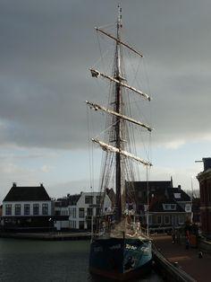 The Netherlands - Harlingen