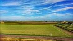 Netherlands by Bildflut #ErnstStrasser #Niederlande #Netherlands Golf Courses, Netherlands, Photo Illustration