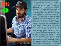 Ala hora de emprender...  #RoAlpuche #FundaciónRoAlpuche #Káapehtería #IndieMueblesyDec #JustMe #Entrepreneur #Dreamer #LoveMyDog