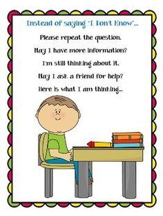 Classroom Management Classroom Poster