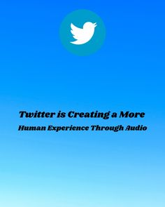 If in this period of social distancing you've grown tired of typing, Twitter has some good news. In a new update, you can record your voice and share that audio as a tweet to your followers. A perk? These can also be listened to as you multi-task such as checking email or working on a document — comparable to a micro podcast. Check Email, Your Voice, Good News, Social Media Marketing, Tired, Followers, Period, Audio, Photo And Video