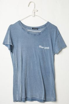 Brandy ♥ Melville | Margie New York Top - Graphics